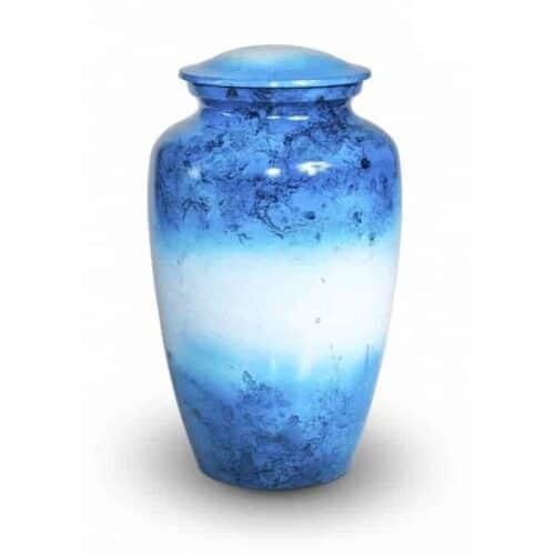 Urna para cinzas Flórida (para pessoas)